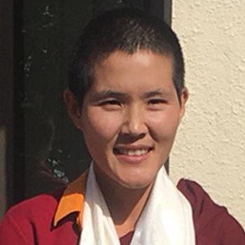 Ven. Dolma Tsering